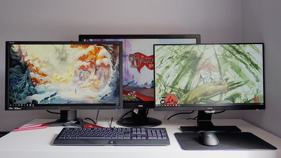 6 Best Cheapest FreeSync Monitor Reviews